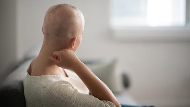 Những nguyên nhân gây đau ở bệnh nhân ung thư - 1