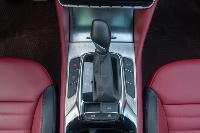 MG HS thêm phiên bản mới giá 888 triệu đồng, cạnh tranh Mazda CX-5 - 11