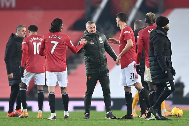 Man Utd đã đủ sức để vô địch Premier League? - 3