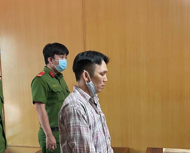Tử hình kẻ liên tiếp giết 2 người trong 2 ngày - 1