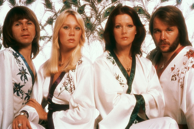 Cuộc đời thăng trầm của Agnetha - người đẹp tóc vàng trong nhóm ABBA - 3