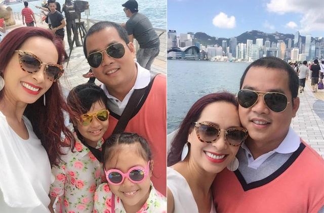 Nhạc sĩ Minh Khang tiết lộ cưới siêu mẫu Thúy Hạnh vì bị đưa vào tròng - 4