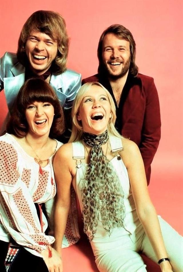Cuộc đời thăng trầm của Agnetha - người đẹp tóc vàng trong nhóm ABBA - 5