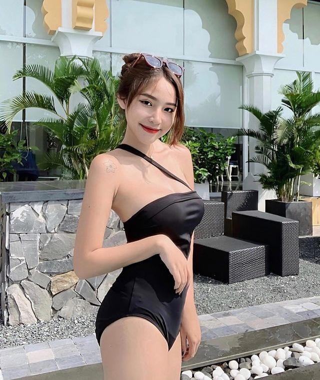 2 nữ sinh ngành quản trị khách sạn đẹp mơn mởn ở tuổi 19 - 15