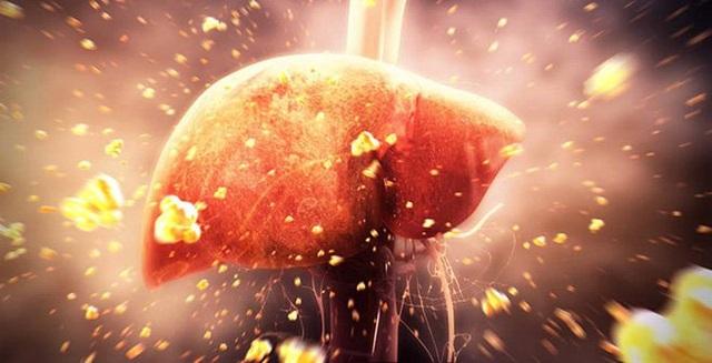 Uống đủ nước: Cách phòng ngừa men gan cao hiệu quả - 1