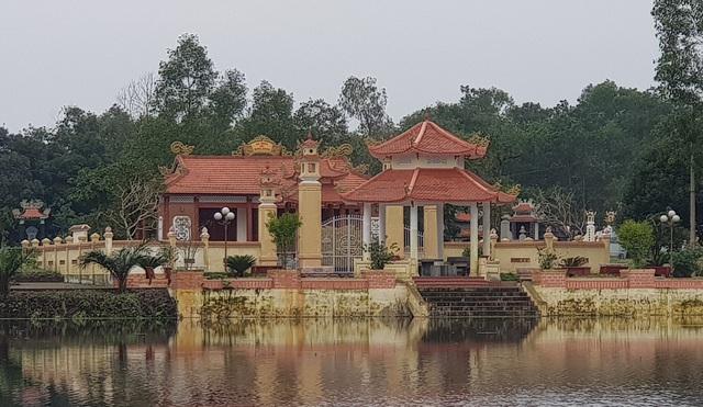 Những công trình tri ân Bà mẹ Việt Nam anh hùng trên đất thiêng Quảng Trị - 5