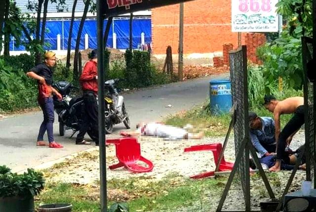 Vụ hỗn chiến khiến 3 người chết, 4 người bị thương: Do mâu thuẫn từ trước - 1