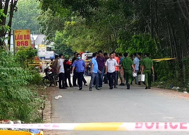 Vụ hỗn chiến khiến 3 người chết, 4 người bị thương: Do mâu thuẫn từ trước - 2
