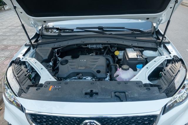 MG HS thêm phiên bản mới giá 888 triệu đồng, cạnh tranh Mazda CX-5 - 9