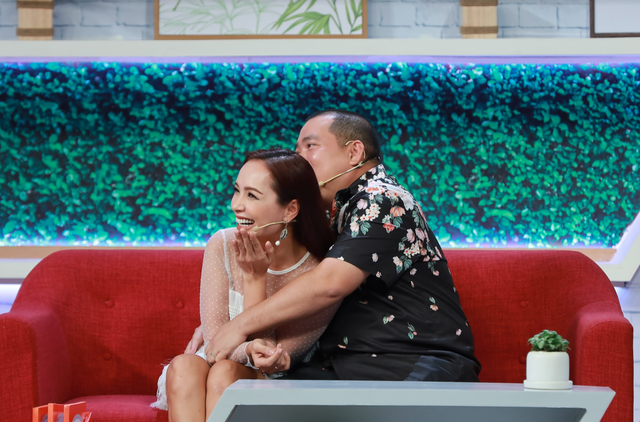 Nhạc sĩ Minh Khang tiết lộ cưới siêu mẫu Thúy Hạnh vì bị đưa vào tròng - 3