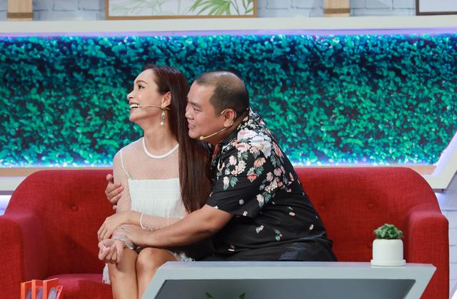 Nhạc sĩ Minh Khang tiết lộ cưới siêu mẫu Thúy Hạnh vì bị đưa vào tròng - 2