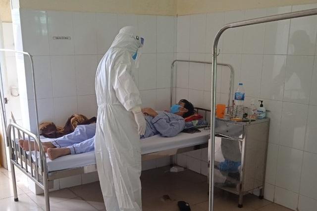 Nhìn lại 2020, năm đặc biệt của Bệnh viện Phổi Đà Nẵng - 5