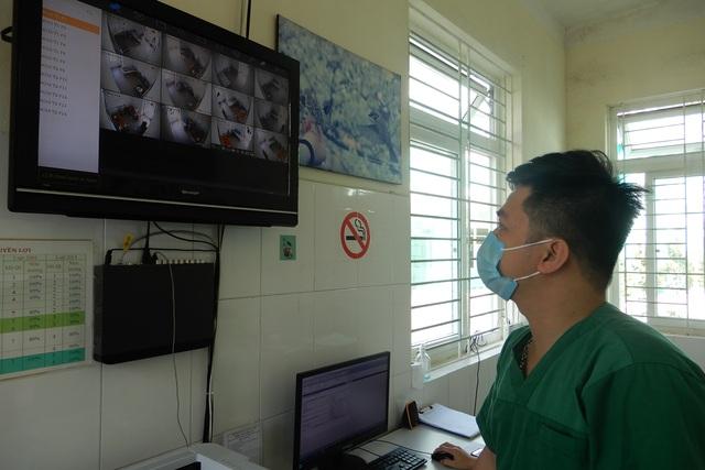 Nhìn lại 2020, năm đặc biệt của Bệnh viện Phổi Đà Nẵng - 6
