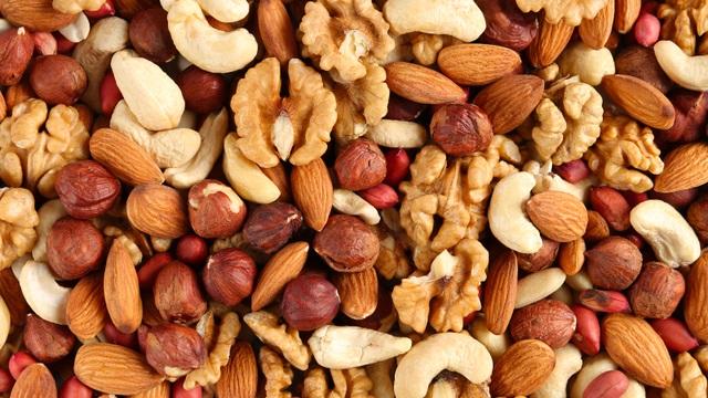 Mùa đông ăn những thực phẩm này để giữ ấm - 4