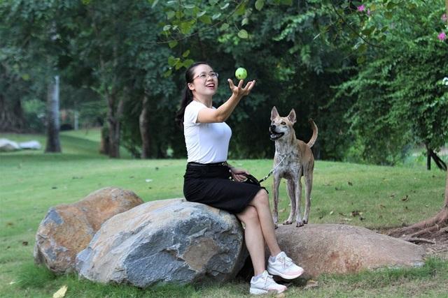 Chiêm ngưỡng 3 chú chó Phú Quốc độc nhất Việt Nam có tổng giá trị gần 1 tỷ đồng - 5