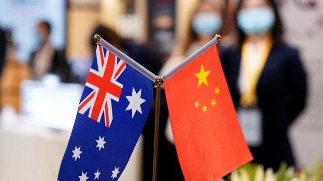 Australia muốn hủy chương trình nghiên cứu chung với Trung Quốc - 1