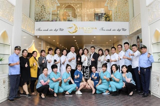 Lựa chọn trường đào tạo nghề thẩm mỹ chính quy uy tín tại Việt Nam - 1