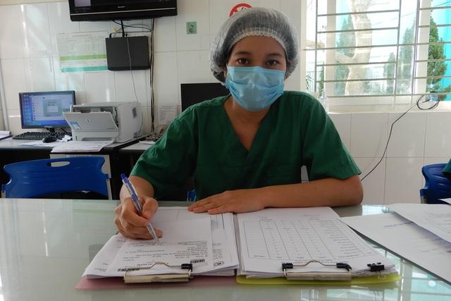 Nhìn lại 2020, năm đặc biệt của Bệnh viện Phổi Đà Nẵng - 7
