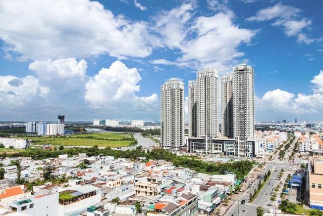 Lo ngại khi giá bất động sản Hà Nội liên tục tăng - 1