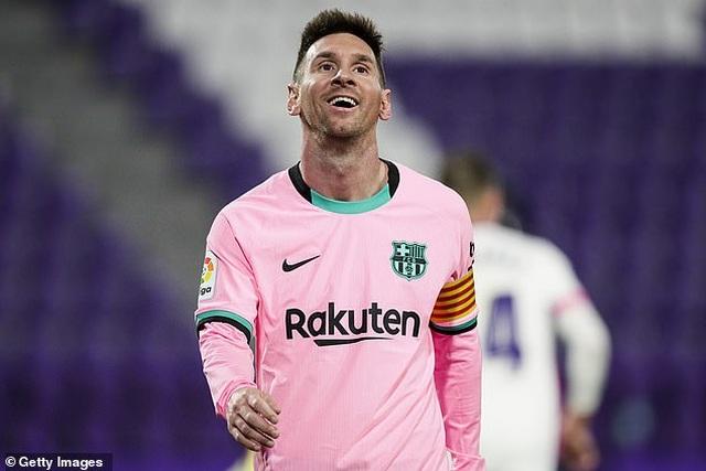 Messi mua nhà ở Mỹ, chuẩn bị gia nhập đội bóng của Beckham - 4