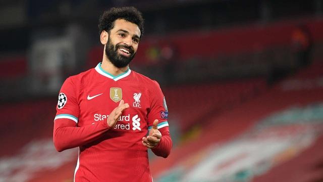 10 ngôi sao bóng đá nổi bật nhất trong năm 2020 - 7