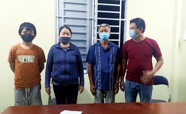 Phát hiện thêm 3 phụ nữ nhập cảnh chui cùng bệnh nhân 1440 - 4