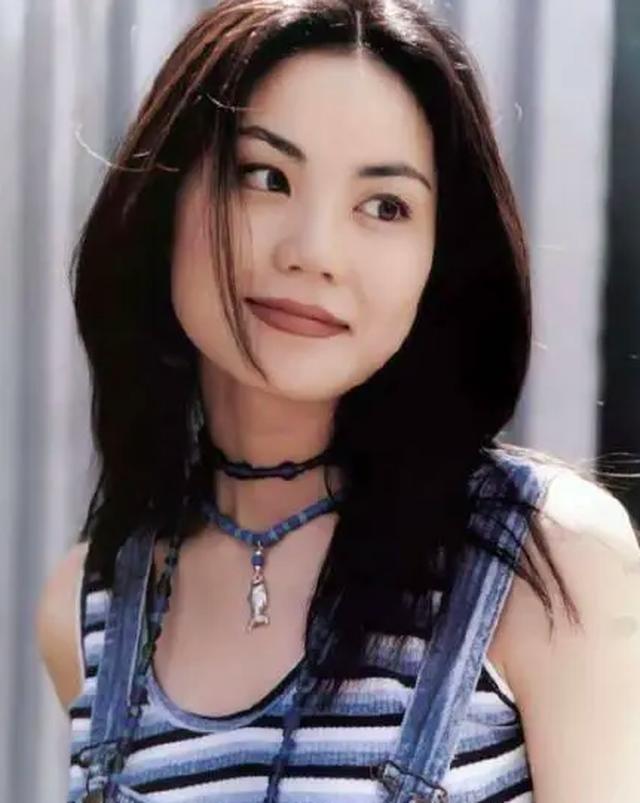 Nhan sắc tuổi 51 của thiên hậu Vương Phi - 4