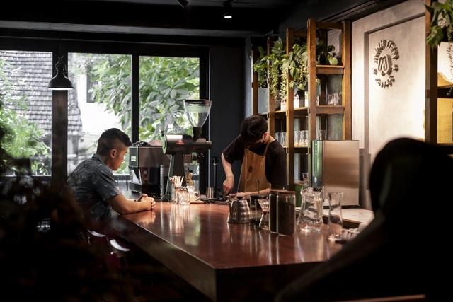 Mang đến cho thế hệ trẻ nhiều cảm nhận hơn về hạt cà phê Việt Nam - 2