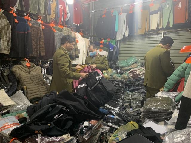 Lạ chưa từng thấy: Tiểu thương chợ Ninh Hiệp đồng loạt đóng cửa áp Tết - 7