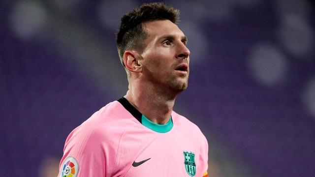 10 ngôi sao bóng đá nổi bật nhất trong năm 2020 - 8