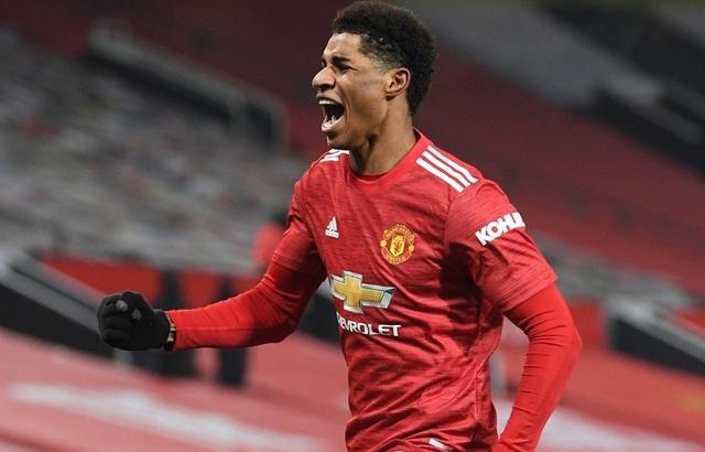 Man Utd đã đủ sức để vô địch Premier League? - 2