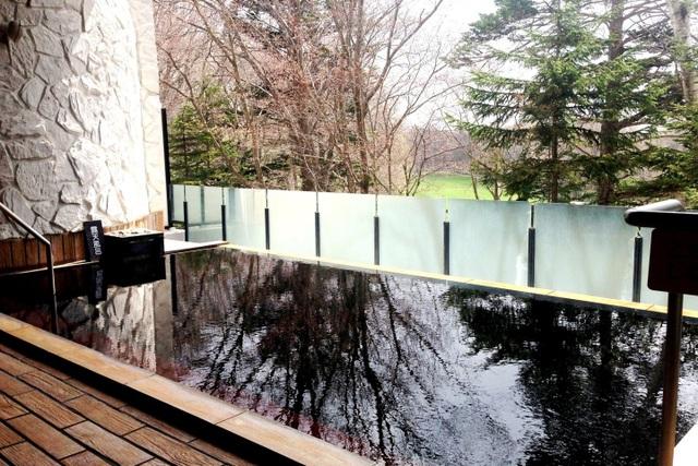 4 suối nước nóng nổi tiếng nhất vùng Sapporo - 1