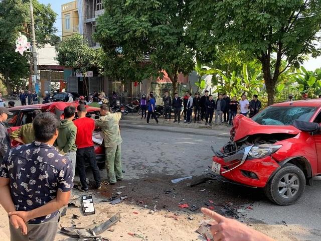 13 người tử vong trên đường trong ngày nghỉ thứ 2 dịp Tết Dương lịch - 1