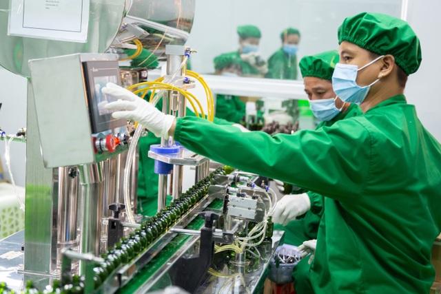 MQ Skin đầu tư hơn 500 tỷ đồng xây nhà máy tại Việt Nam - 3