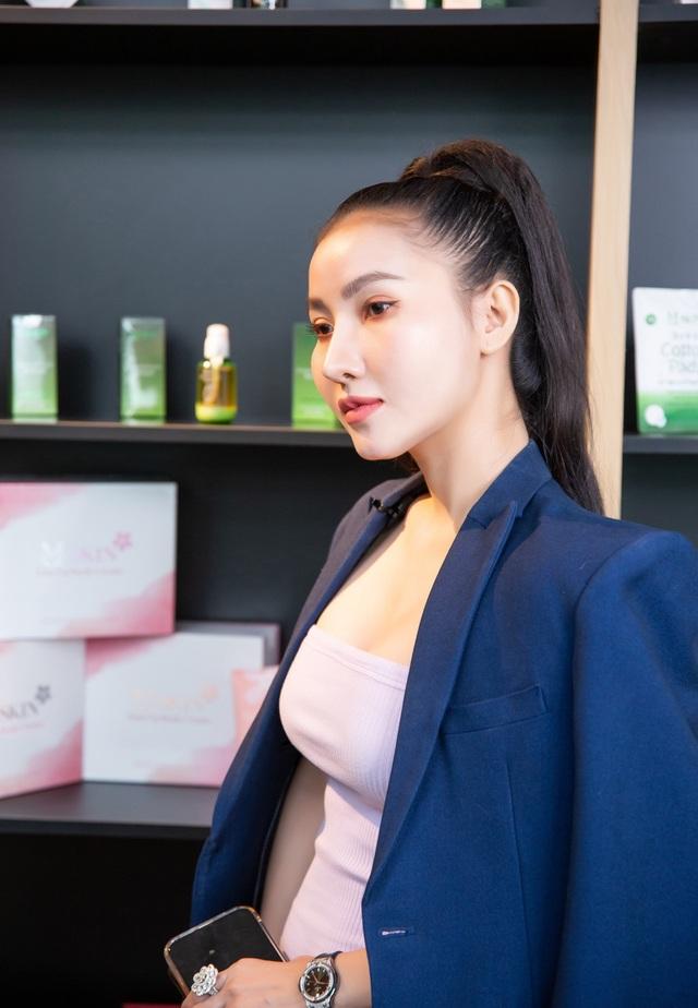 MQ Skin đầu tư hơn 500 tỷ đồng xây nhà máy tại Việt Nam - 4