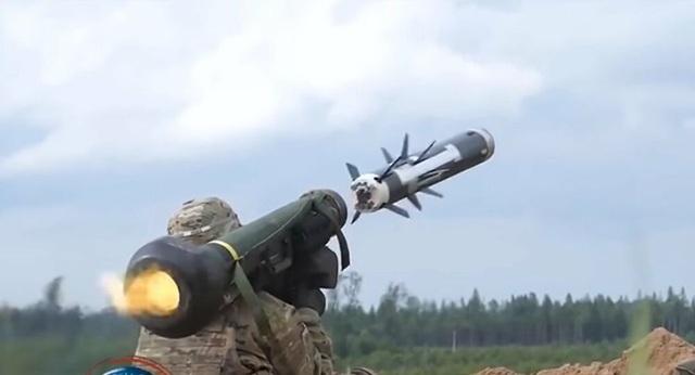 Thái Lan mua sắm tên lửa chống tăng thế hệ mới - 2