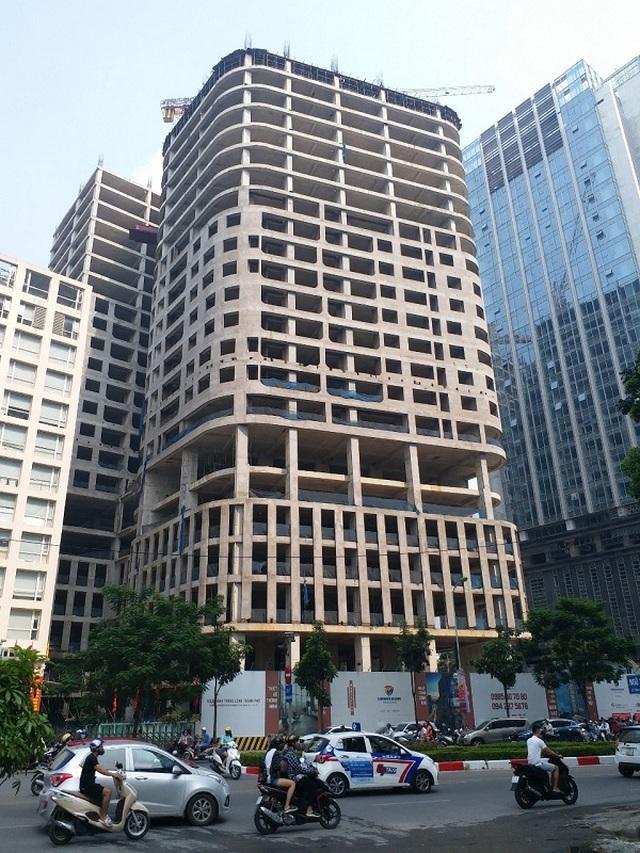 Thị trường bất động sản Hà Nội năm 2020: Đất nền lên ngôi - 1