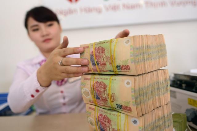 Thưởng Tết: Hà Nội có mức cao nhất đạt 400 triệu đồng - 1