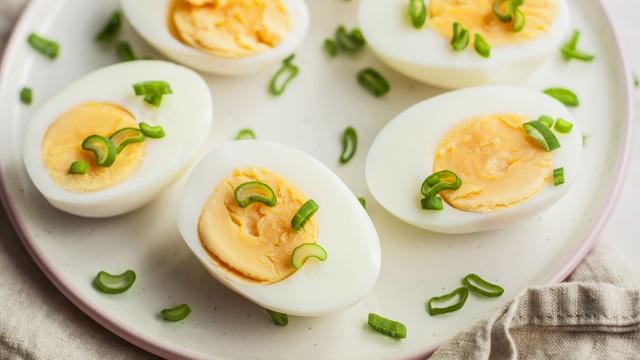 10 siêu thực phẩm trong năm mới, bạn nên ăn hằng ngày - 2