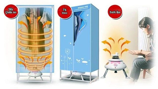 Dân mạng chia sẻ mẹo dùng thiết bị điện giúp bạn ấm áp trong mùa đông - 2