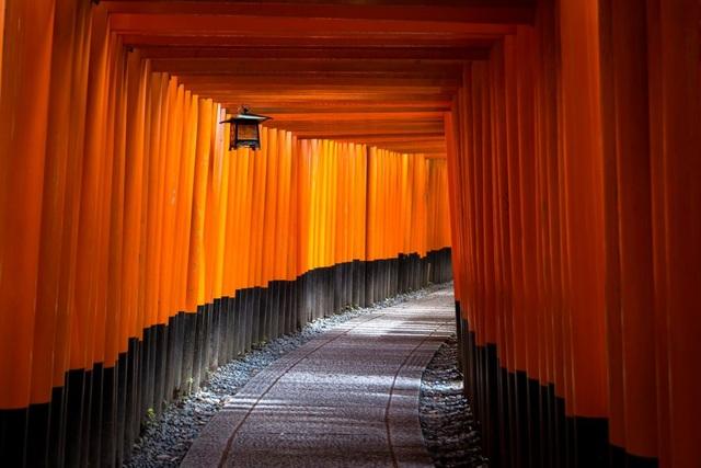 Ý nghĩa của màu sắc trong văn hóa Nhật Bản - 2