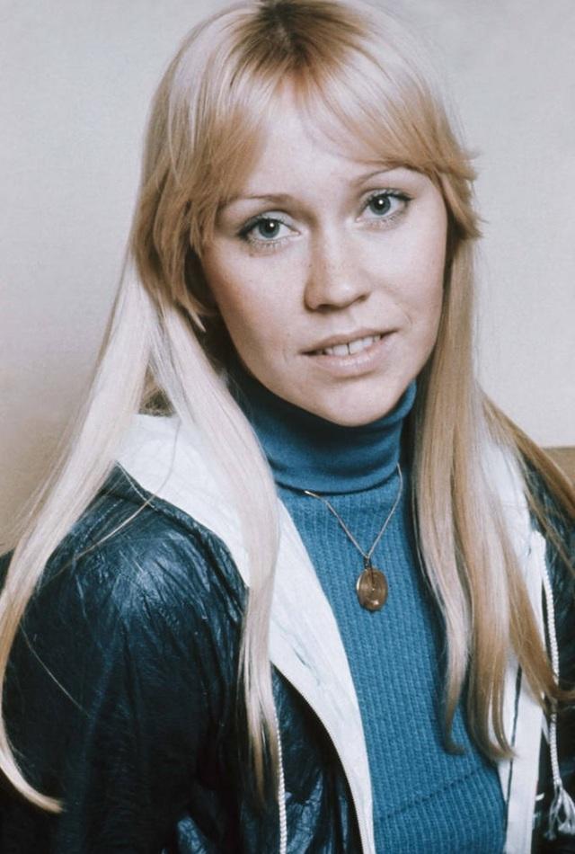Cuộc đời thăng trầm của Agnetha - người đẹp tóc vàng trong nhóm ABBA - 1