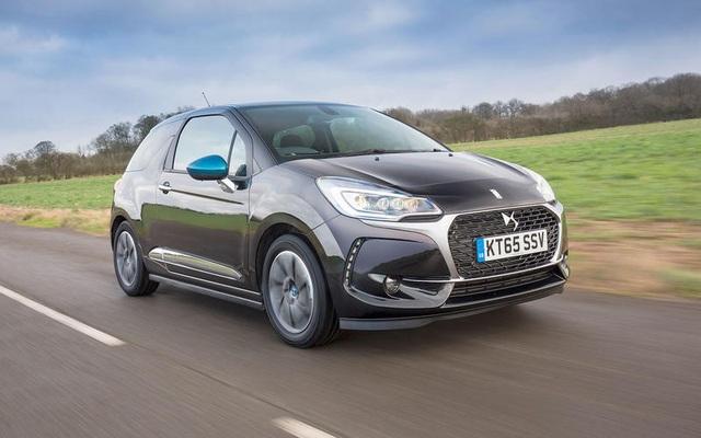Những mẫu xe không còn được sản xuất từ năm 2021  - 11