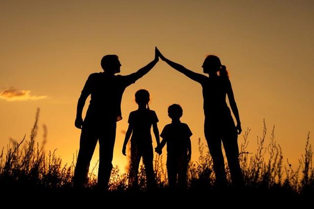 Những đứa trẻ thành đạt trong tương lai thường đến từ gia đình thế nào? - 1