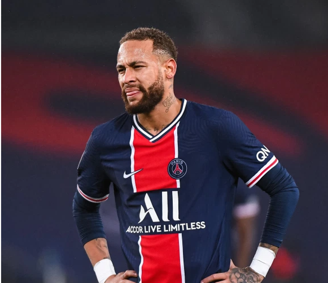 Cận cảnh cuộc sống xa hoa của Neymar tại thành Paris - 1