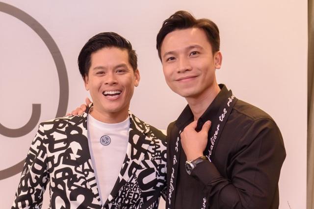 John Huy Trần chia sẻ về cuộc sống sau kết hôn cùng bạn đời đồng giới - 3