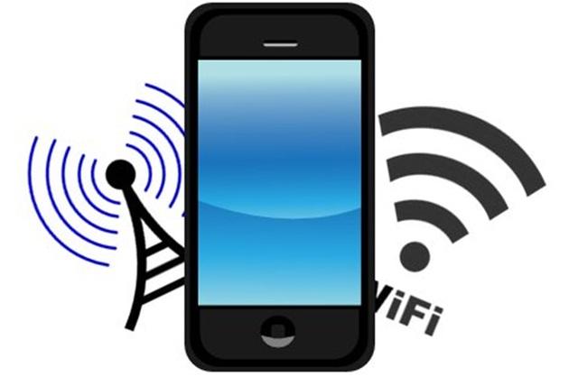Dịch vụ Wi-Fi Offload công cộng hoạt động như thế nào? - 1