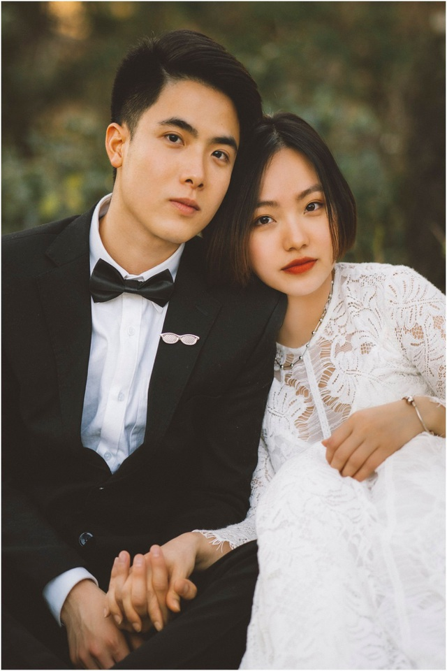 Chàng trai Hà thành phải lòng cô gái Sài Gòn trên đất Nhật - 1