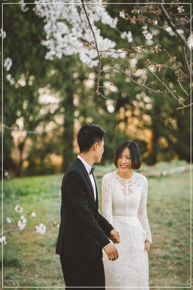 Chàng trai Hà thành phải lòng cô gái Sài Gòn trên đất Nhật - 2