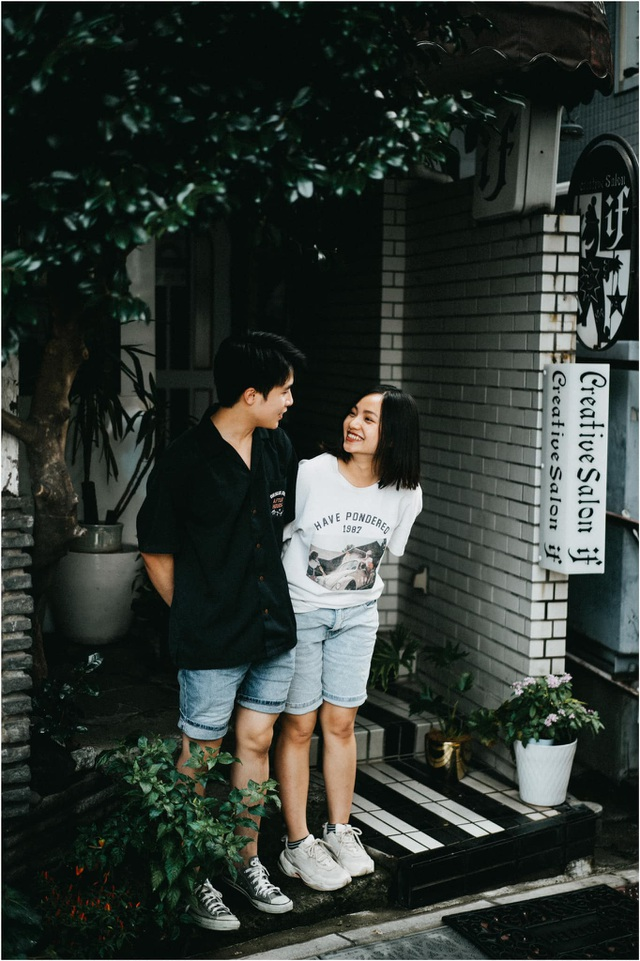 Chàng trai Hà thành phải lòng cô gái Sài Gòn trên đất Nhật - 8